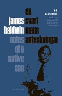 bokomslag En svart mans anteckningar
