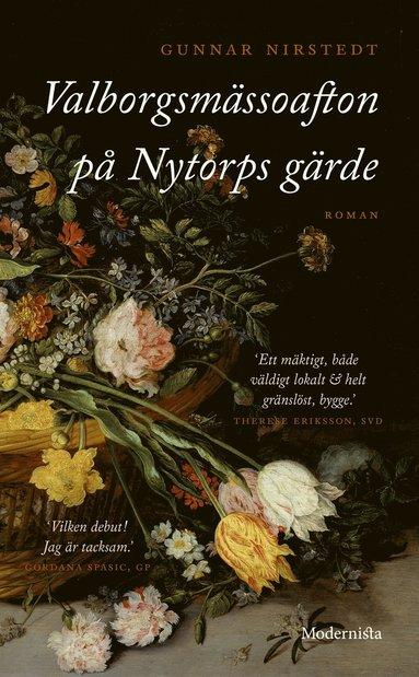 bokomslag Valborgsmässoafton på Nytorps gärde