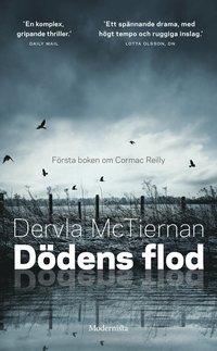 bokomslag Dödens flod
