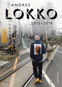 bokomslag Andres Lokko : 2010-2019