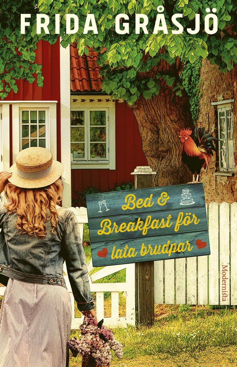 Bed & Breakfast för lata brudpar 1