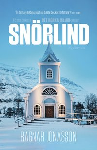 bokomslag Snöblind