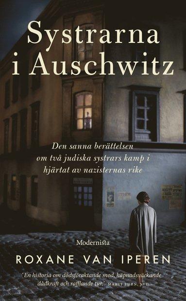 bokomslag Systrarna i Auschwitz
