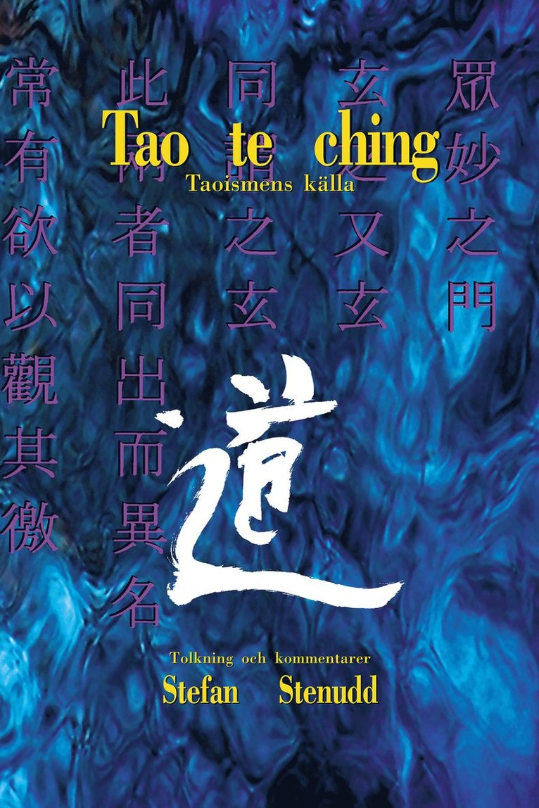 Tao te ching : taoismens källa 1