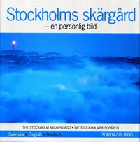 bokomslag Stockholms skärgård