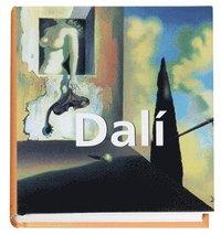 bokomslag Dalí : 1904-1989
