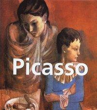 bokomslag Picasso : 1881-1973