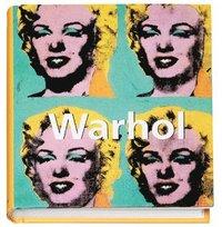 bokomslag Warhol : 1928-1987