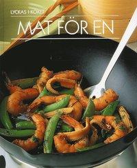 bokomslag Mat för en