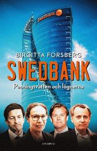 bokomslag Swedbank : penningtvätten och lögnerna