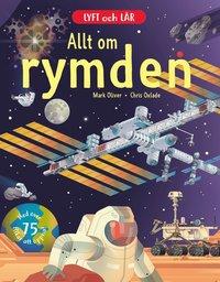 bokomslag Allt om rymden