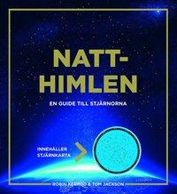 bokomslag Natthimlen : en guide till stjärnorna