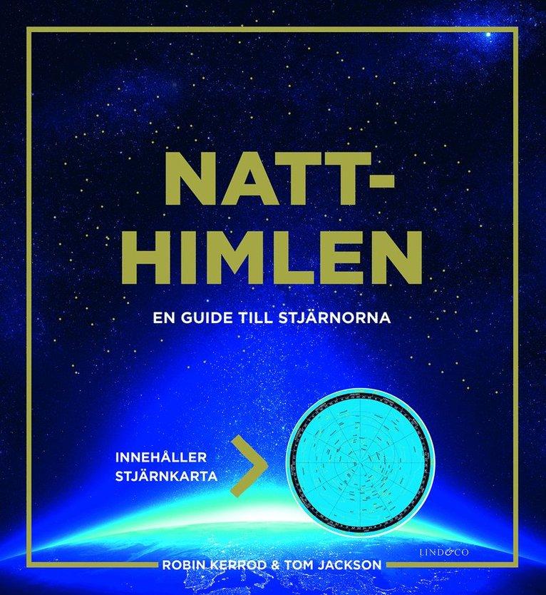 Natthimlen : en guide till stjärnorna 1