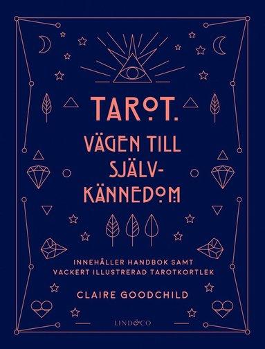 bokomslag Tarot : Vägen till självkännedom