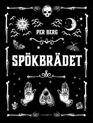 bokomslag Spökbrädet