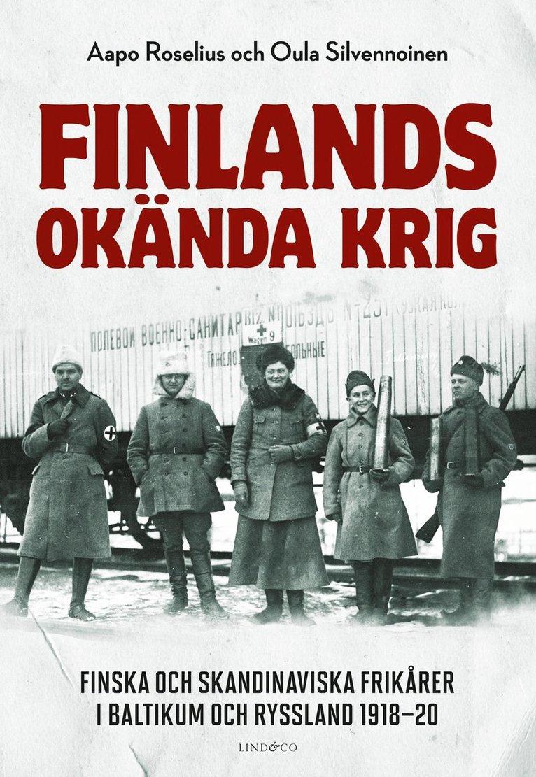 Finlands okända krig 1