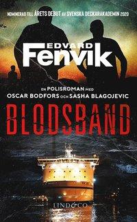 bokomslag Blodsband