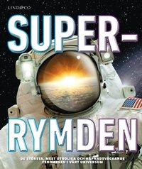 bokomslag Superrymden