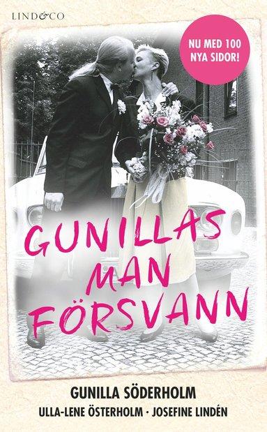 bokomslag Gunillas man försvann