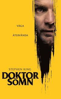 bokomslag Doktor Sömn