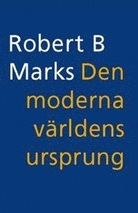 bokomslag Den moderna världens ursprung
