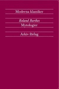 bokomslag Mytologier