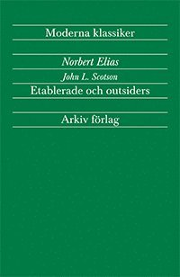 bokomslag Etablerade och outsiders