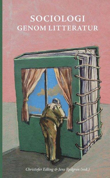 bokomslag Sociologi genom litteratur : skönlitteraturens möjligheter och samhällsvetenskapens begränsningar