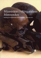 bokomslag Människor i vikingatidens Mittnorden