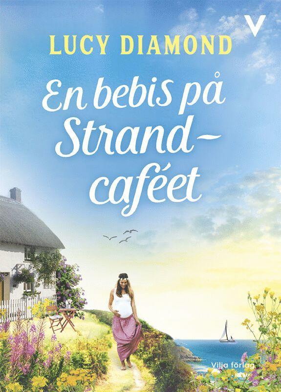 En bebis på Strandcaféet 1