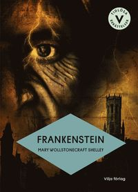 bokomslag Frankenstein (lättläst)