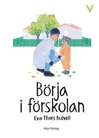 bokomslag Börja i förskolan