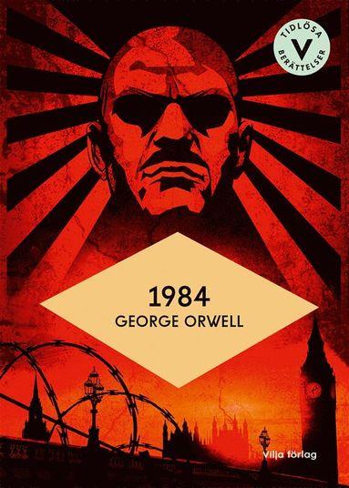 bokomslag 1984 (lättläst)