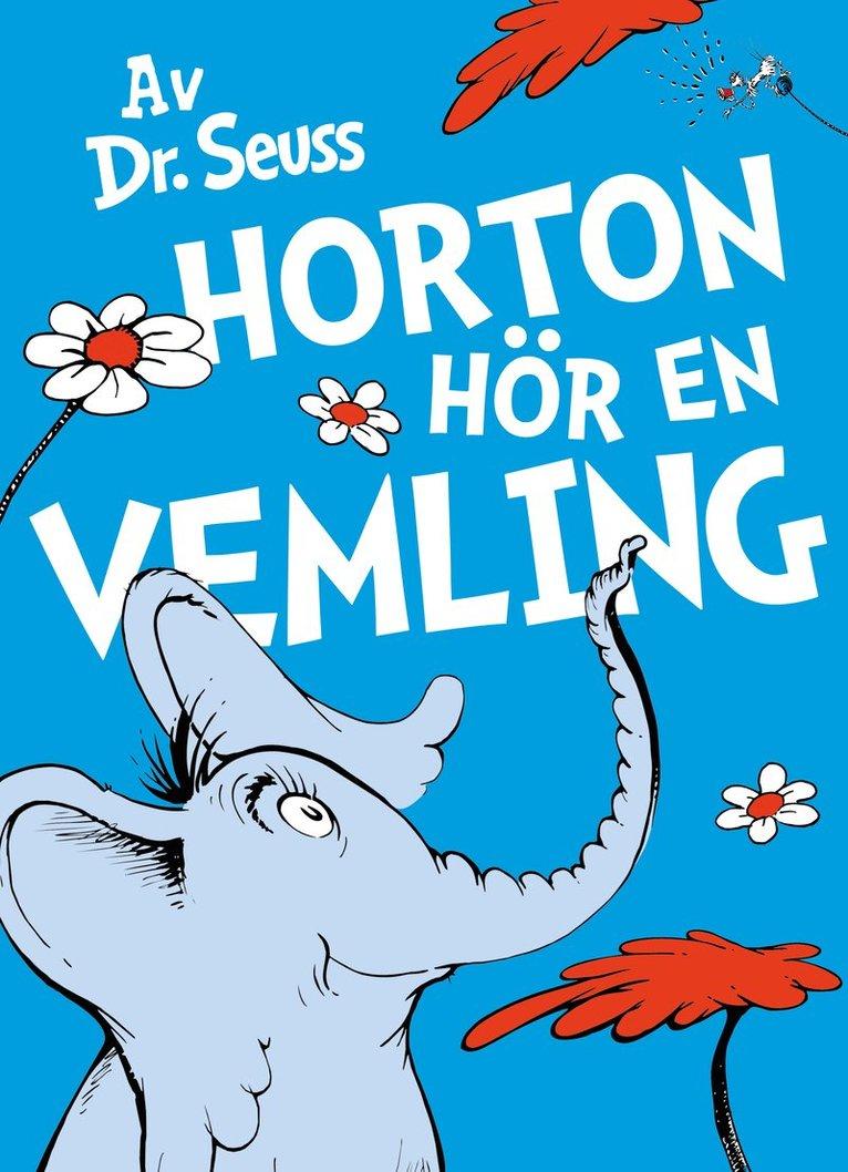 Horton hör en vemling 1