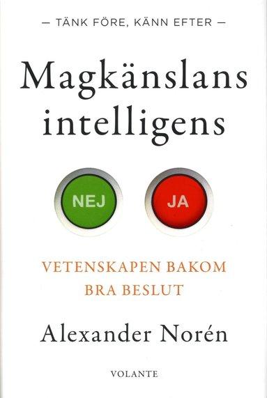 bokomslag Jakten på det perfekta beslutet : nobelpris i beslutsfattande