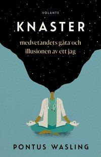 bokomslag Knaster : medvetandets gåta och den perfekta illusionen av jaget