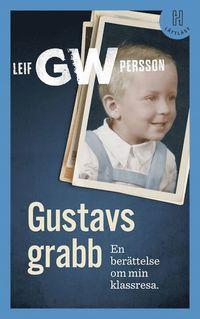 bokomslag Gustavs grabb (lättläst)