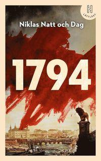 bokomslag 1794 (lättläst)