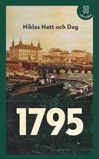 bokomslag 1795 (lättläst)