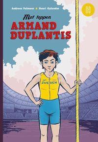 bokomslag Mot toppen – Armand Duplantis