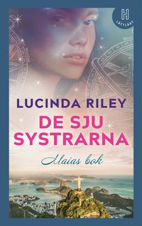 bokomslag De sju systrarna : Maias bok (lättläst)
