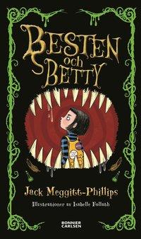 bokomslag Besten och Betty