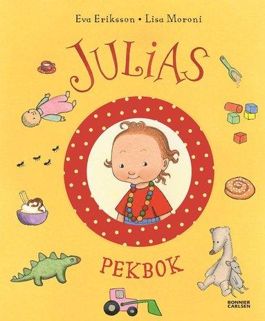 bokomslag Julias pekbok