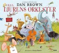 bokomslag Vilda djurens orkester