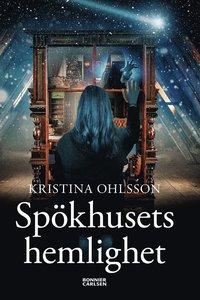bokomslag Spökhusets hemlighet