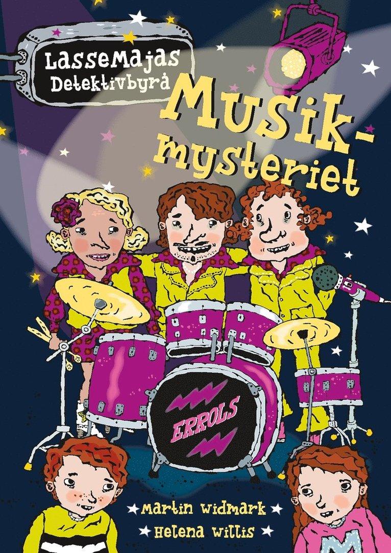 Musikmysteriet 1