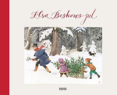 bokomslag Elsa Beskows jul