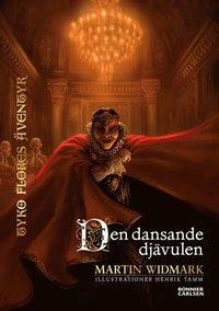 bokomslag Den dansande djävulen