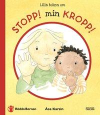 bokomslag Lilla boken om Stopp! Min kropp!