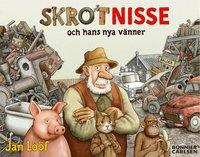 bokomslag Skrot-Nisse och hans nya vänner